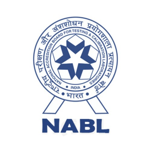 nabl accredition